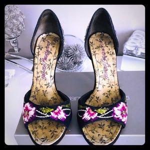 Gianmarco Lorenzi Shoe